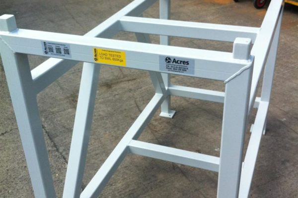 Frame for Whiteboards
