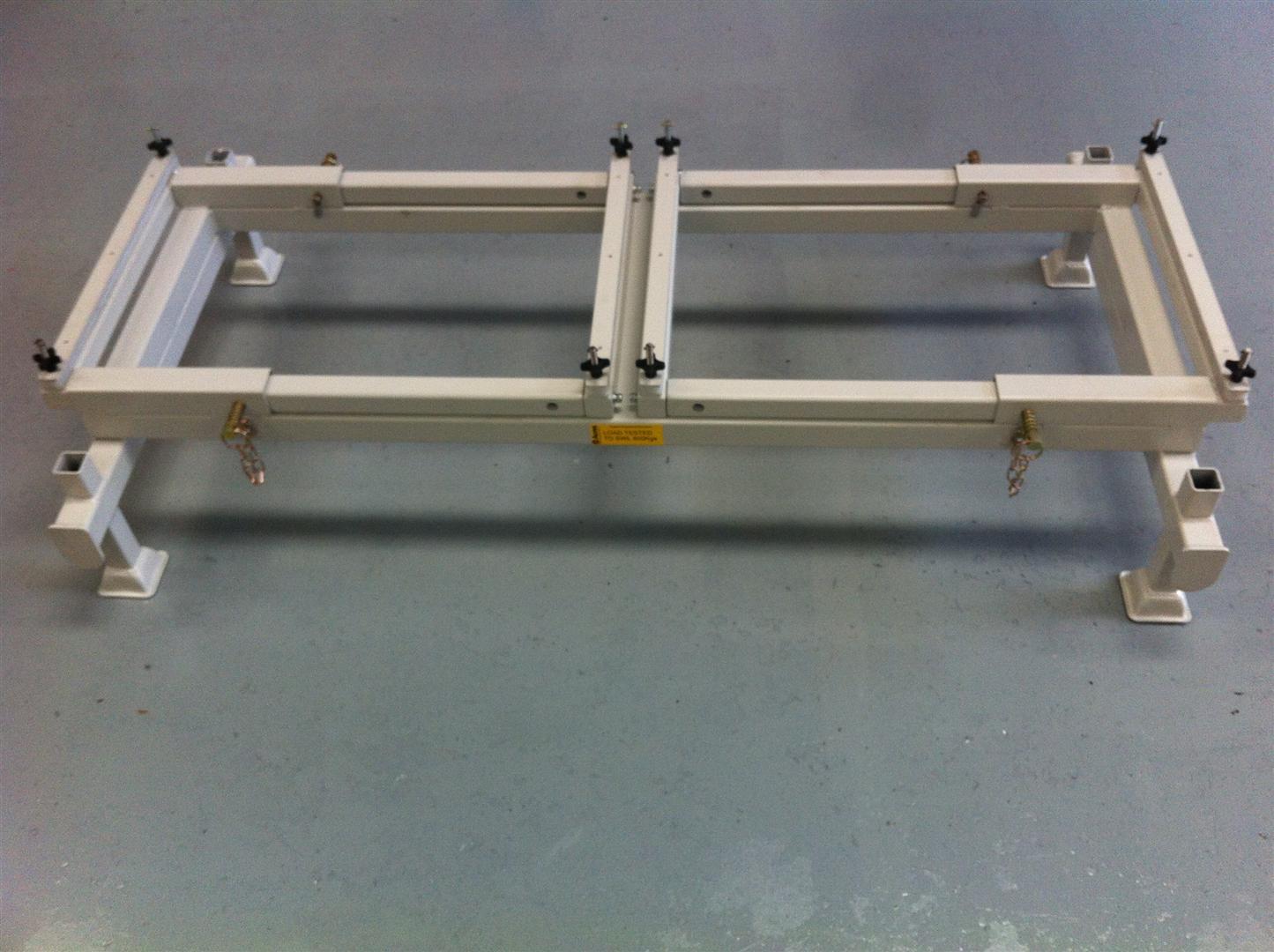 AD-132-2013-03 – Stator Coil Stackable Stillage