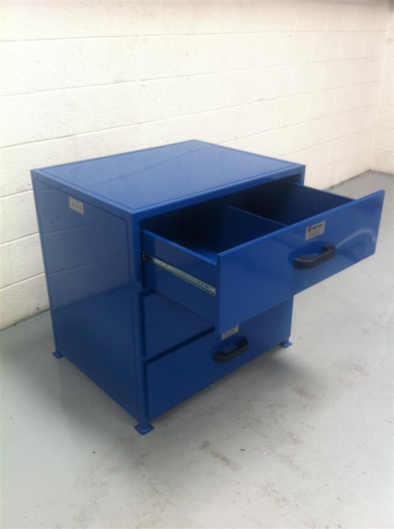 AD-167-2013-05 – Rotor Cell Work Station Drawers