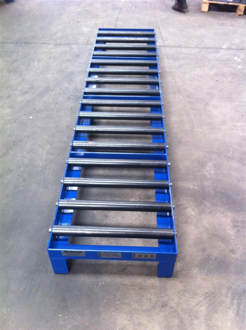 AD-227-2013-08 – Oven Roller Bed