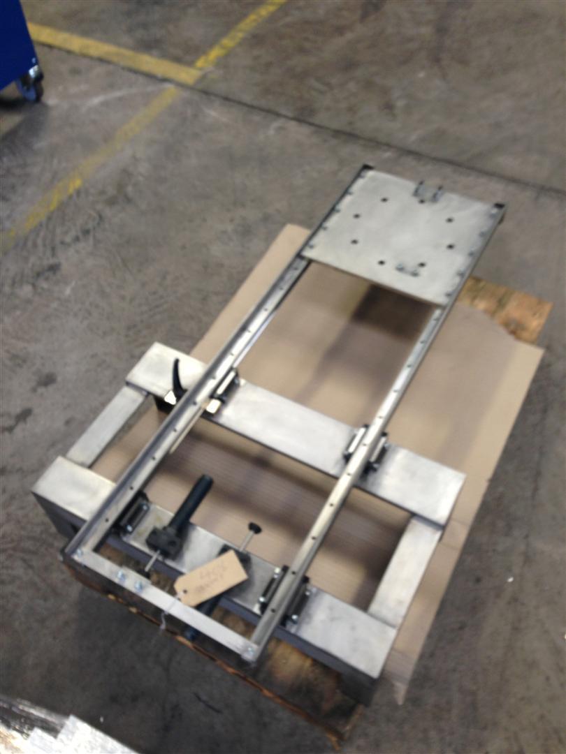 2012-09-9561 – Single Printer Stand
