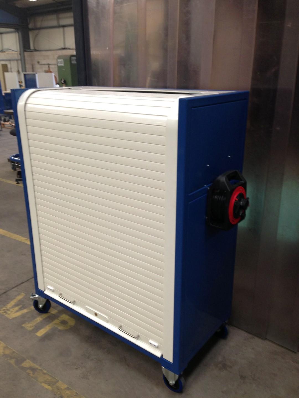 AD-198-2013-07 – ITT Portable Cabinets