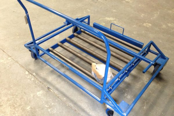 AD-155-2013-05 – Modifications to Existing Drum Pallet