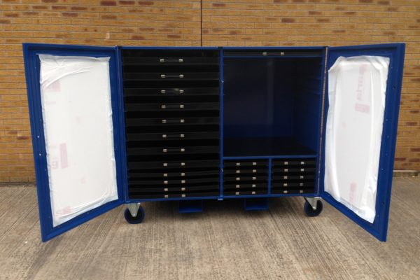 SGT Large Tool Chest Kit