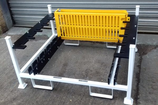 Radiator Cover Stillage