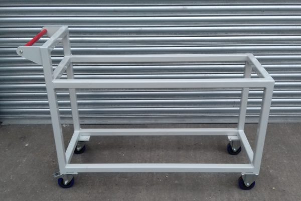 Handling & Storage Trolley