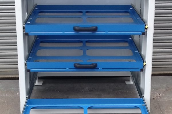 AD-207-2013-07 – Assembly Fixture Tool Trolley