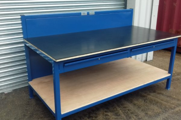 Assembly Inspection Bench
