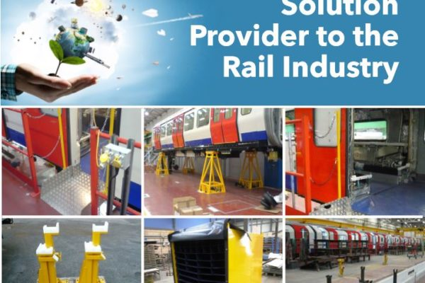Solution Provider to the Rail Industry
