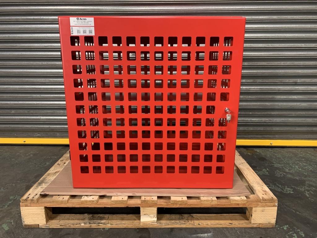 Quarantine Cage-New Design