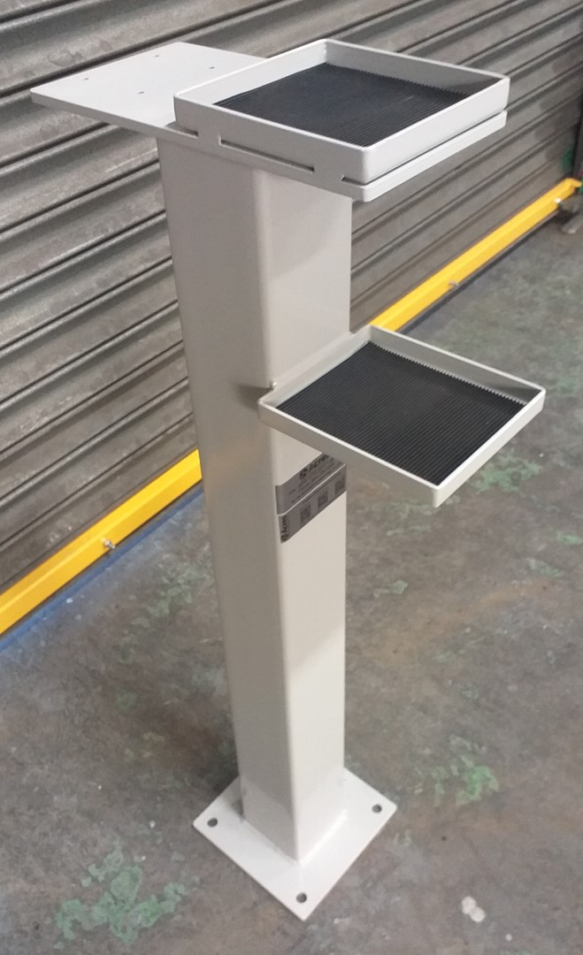 Tooling Stand