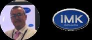 Dave Rose — Director of Quality at IMKA Ltd
