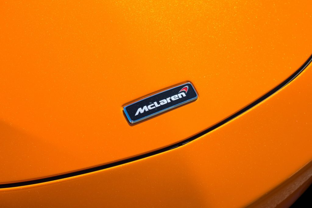 McLaren Image, Supercars, Automotive Engineering, Acres Engineering, Derby, Derbyshire