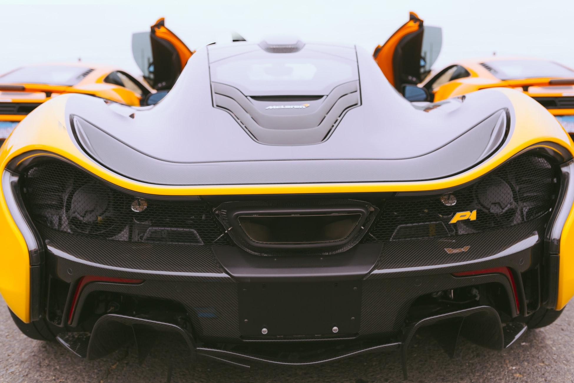 McLaren P1, Automative Engineering, Acres Engineering, UK, Global Engineering Manufacturing