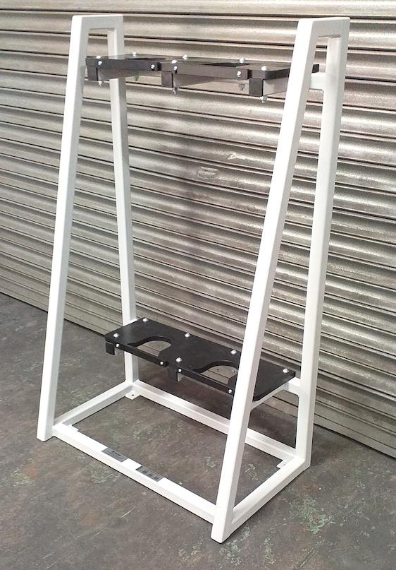 Guide Shaft Storage Frame